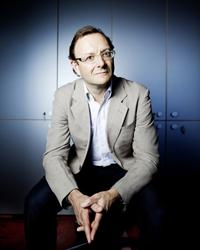 Portrait de Peter Gumbel
